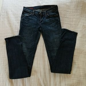 Citizens of Humanity Ava Stretch Jeans Size 25